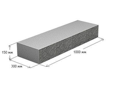 Ступени из бетона купить металлический штамп для бетона купить